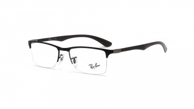 Ray-Ban Tech Liteforce Schwarz RX8413 RB8413 2503 52-18 99,92 €