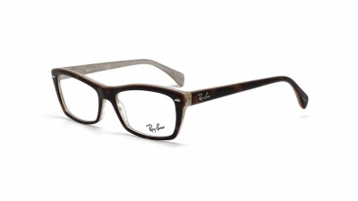 Ray-Ban Tortoise RX5255 RB5255 5075 53-16 65,75 €
