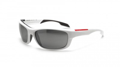 Prada Linea Rossa PS 04PS AAI 7W1 Blanc Large 100,75 €