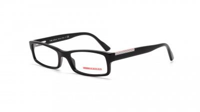 Prada Linea Rossa PS 10AV 1AB 1O1 Noir mat et brillant Medium 94,92 €