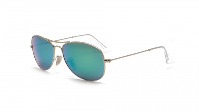 RB3362 112/19 - Ray-ban Cockpit Flash Medium 83,25 €