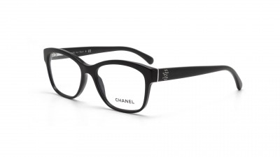 Chanel Camélias CH 3255 C501 Noir Medium 183,36 €