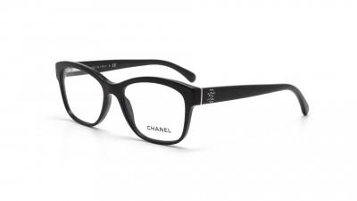 Chanel Camélias CH 3255 C501 Noir Medium 216,67 €