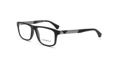Emporio Armani EA 3029 5063 Noir Large 69,17 €