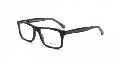 Emporio Armani EA 3002 5042 Noir mat et gris Medium 33,33 €