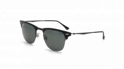 Ray Ban RB 8056 Clubmaster LightRay 154 71 Noir Medium 101,58 €