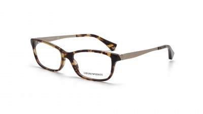 Emporio Armani EA 3031 5228 Écaille Medium 41,67 €