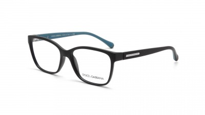 Dolce & Gabbana Over Molded Rubber DG 5008 2814 Noir Large 80,75 €