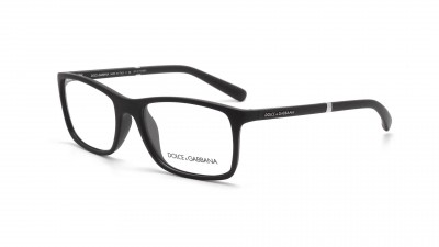 Dolce & Gabbana Lifestyle DG 5004 2616 Noir mat Medium 58,27 €