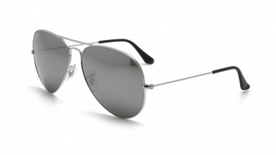 Ray-Ban Aviator Large Metal Silber RB3025 003/40 62-14 89,92 €