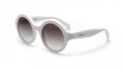 Prada PR06QS 7S30A7 51-22 Weiss Degraded 137,42 €