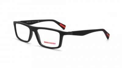 Prada Linea Rossa PS 02FV DG0 1O1 Noir mat Medium 67,02 €