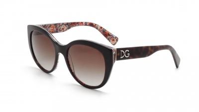 Dolce & Gabbana DG 4217 2790 13 Écaille Verres dégradés  124,92 €