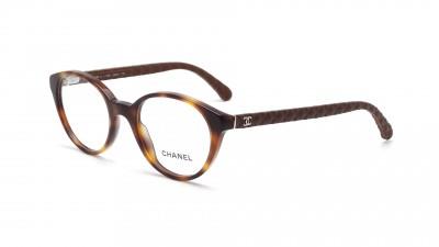Chanel Matelassé CH 3289Q 1295 Écaille branches en cuir Medium 258,33 €