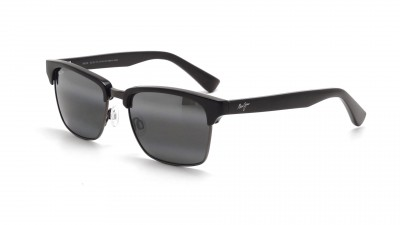 Maui Jim Kawika Schwarz 257-17C 54-18 Medium Polarisiert 237,90 €
