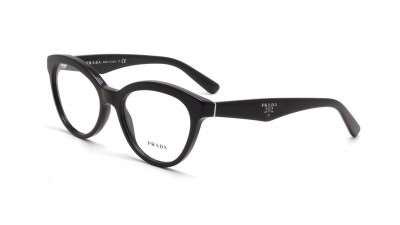 Prada Triangle PR 11RV 1AB 1O1 Noir Large 128,82 €