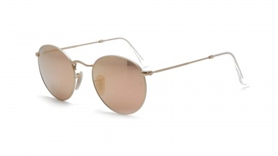 Ray-Ban Round Metal Gold RB3447 112/Z2 50-21 96,09 €