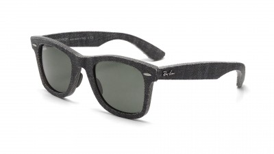 Ray-Ban Original Wayfarer Denim Schwarz RB2140 1162 50-18 105,02 €