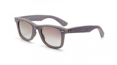 Ray-Ban Original Wayfarer Denim Lila RB2140 1167/S5 50-18 79,30 €