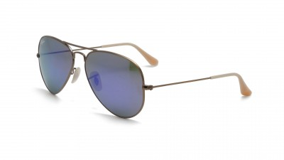Ray-Ban Aviator Large Metal Gold RB3025 167/1M 55-14 97,42 €