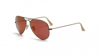 Ray-Ban Aviator Large Metal Gold RB3025 167/2K 58-14 59,08 €