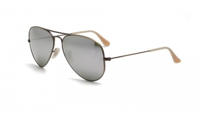 Ray-Ban Aviator Large Metal Schwarz RB3025 167/4K 55-14 59,08 €