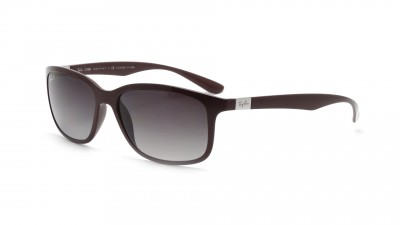 Ray-Ban Tech Liteforce Lila RB4215 6128/T3 57-16 Polarisierte Gläser 113,00 €