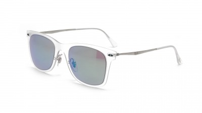 Ray-Ban Wayfarer Light Ray Transparent Matt RB4210 646/3R 50-22 109,98 €