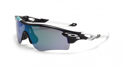Oakley Radarlock  Path Photochromic OO 9181 31 Noir Verres miroirs  91,58 €