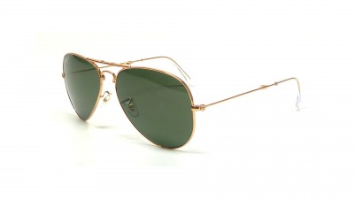 Ray-Ban Aviator Gold RB3479 001 55-14 Folding 118,90 €