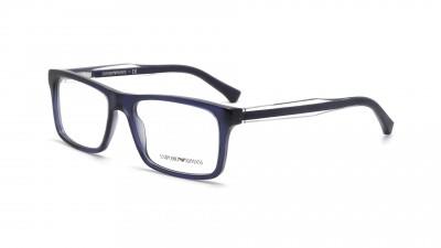 Emporio Armani EA 3002 5072 Bleu Medium 75,75 €