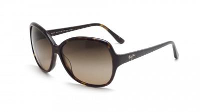 Sonnenbrillen Maui Jim Maile HS294 10 Havana HCL® Bronze Polarized 196,25 €