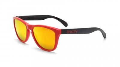 Oakley Frogskins Heritage OO 9013 34 Verres polarisés et miroirs 93,25 €