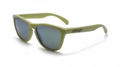 Oakley Frogskins Heaven & Hearth OO 9013 14 Vert mat Verres polarisés et miroirs 58,25 €