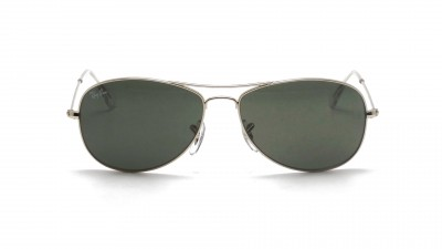 Ray-Ban Cockpit Gold RB3362 001 59-14