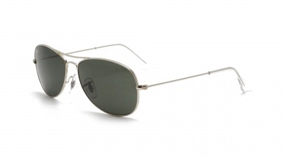 Ray-Ban Cockpit Gold RB3362 001 56-14 74,92 €
