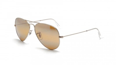 Ray-Ban Aviator Large Metal Gold RB3025 001/3K 55-14 87,42 €