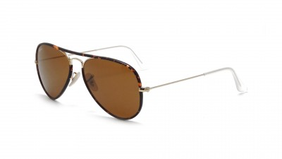 Ray-Ban Aviator Full Color Havana RB3025JM 001 58-14 72,34 €