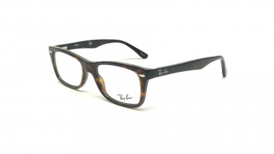 Ray-Ban Tortoise RX5228 RB5228 2012 55-17 81,22 €