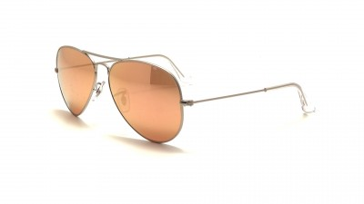 Ray-Ban Aviator Large Metal Silber RB3025 019/Z2 55-14 74,92 €