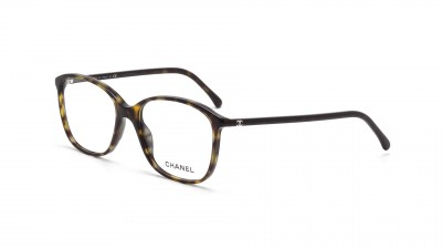 Chanel Signature CH 3219 714 Écaille Large 183,36 €