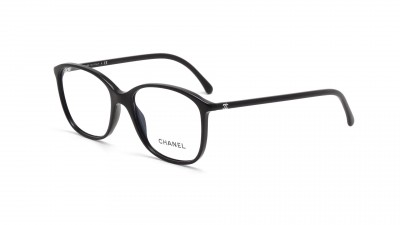 Chanel Signature CH 3219 501 Schwarz Large 186,38 €
