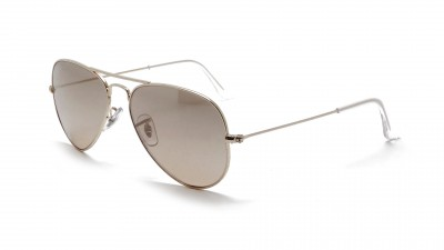 Ray-Ban Aviator Large Metal Gold RB3025 001/3E 58-14 90,19 €