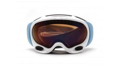 Lunettes de soleil Oakley Gretchen Bleiler Signature Series A Frame OO 7001 57 818 Blanc  110,97 €