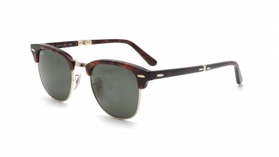 Ray-Ban Clubmaster Folding Havana RB2176 990 51-21 Folding 118,95 €