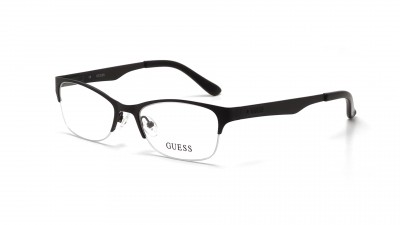 Guess GU 2469 BLK Noir Medium 80,23 €