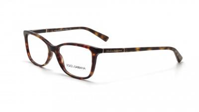 Dolce & Gabbana Logo Plaque DG 3219 502 Écaille Large 142,50 €