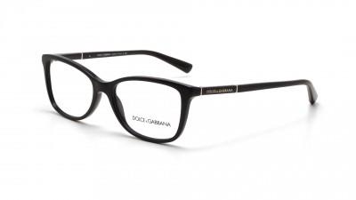 Dolce & Gabbana Logo Plaque DG 3219 501 Noir Large 142,50 €