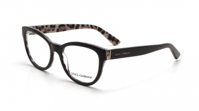 Dolce & Gabbana Enchanted Beauties DG 3209 2857 Noir Medium 41,67 €