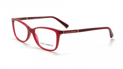 Dolce & Gabbana Logo Plaque DG 3219 2681 Bordeaux Medium 90,75 €